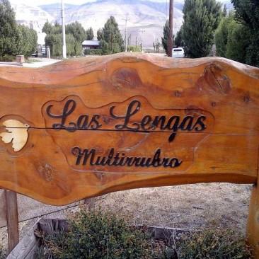 Complejo Las Lengas - Cabañas y Multirubro - Lago Posadas - Santa Cruz