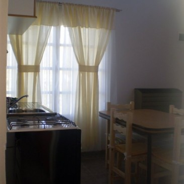 Departamento en alquiler turístico - Complejo Las Lengas - Lago Posadas, Santa Cruz