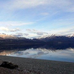 Lago Pueyrredón