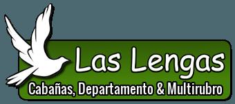 Cabañas y multirubro Las Lengas – Lago Posadas – Santa Cruz